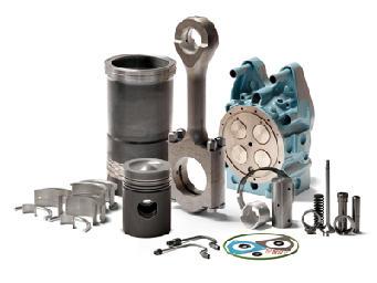 MTU spare parts - MDC Group